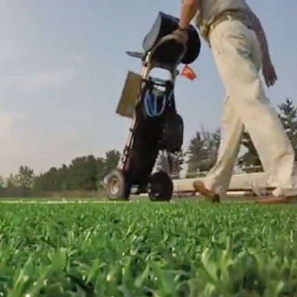The Trouble With Turf: 10 Investigates Uncovers Impact Dangers
