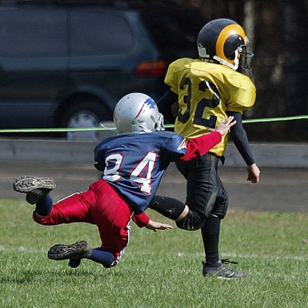 Survey Explores Whether Concussion Concerns Influence Whether Parents Allow Children to Play Sports