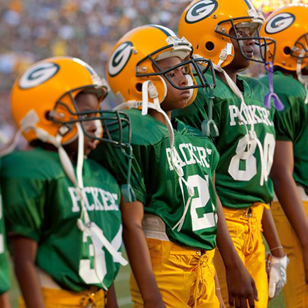 Pop Warner CTE Lawsuit Reveals A Hidden Risk About Youth Football