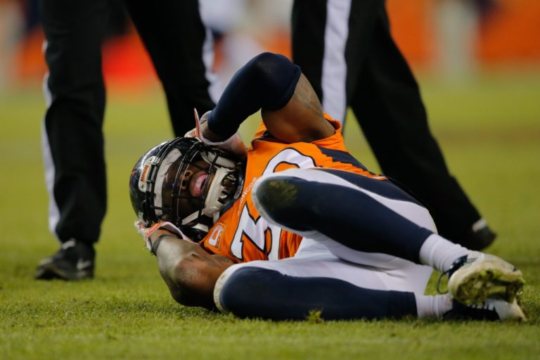 The Rate of CTE Among NFL Players Could Be More Than 25%